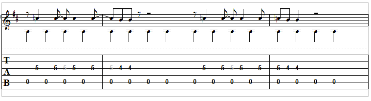 how to play goodbye blue sky